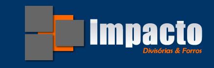 Impacto Divisórias - Drywall, Forros e Divisórias